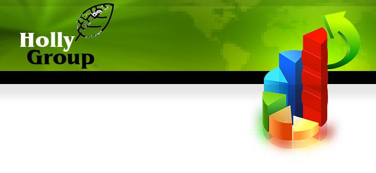 Holly Group Logo